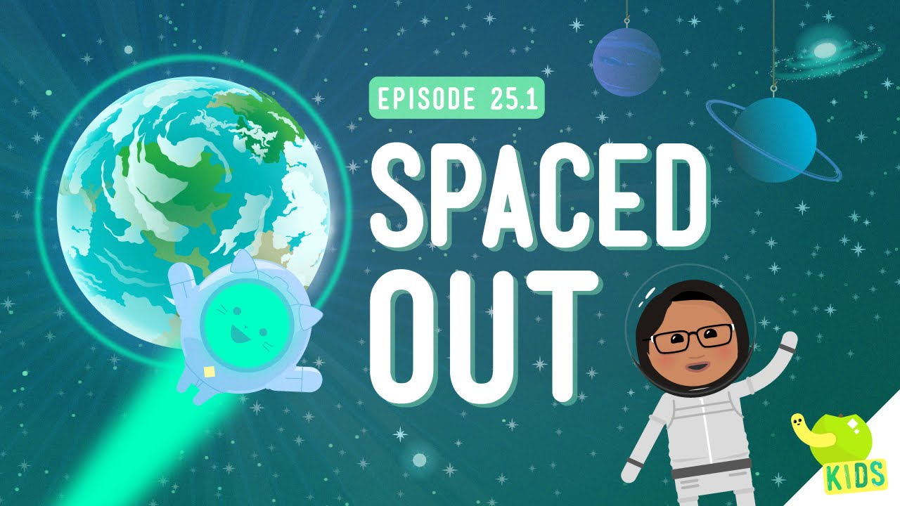 Spaced Out: Crash Course Kids