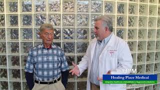 Stem Cell Therapy For Shoulder And Knees, Bobby Shantz Baseball Player, Healing Place, Chalfont PA