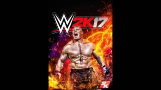 WWE 2K17 Official Soundtrack: French Montana ft. Kodak Black - Lockjaw