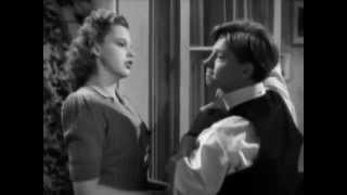 Judy Garland Stereo - Where or When - Douglas McPhail, Betty Jaynes - Babes In Arms 1939