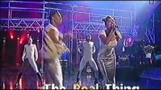 HD 2 Unlimited - The Real Thing (Live)