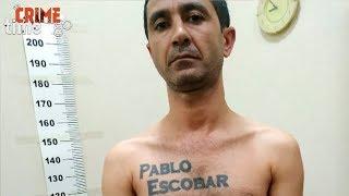 "В Баку задержан наркобарон ""Пабло Эскобар"""
