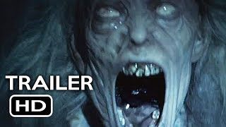 Ghost House Official Trailer 1 2017 Scout TaylorCompton Mark Boone Jr Horror Movie HD