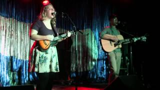 I Will Go Anywhere With You - Julia Nunes live at the Satellite