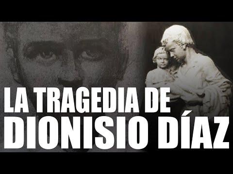 DIONISIO DÍAZ: el pequeño héroe de Arroyo del Oro - Tragedias Uruguayas, ep.: 004