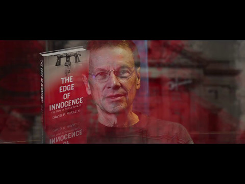 The Edge of Innocence Book Trailer