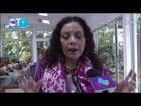 Compañera Rosario Murillo: Nicaragua expresó su voluntad de continuar avanzando y perfeccionando la democracia