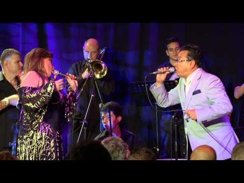 La Salsa de los Grandes Vol.2 - Caballo Viejo - Raquel Zozaya y Lucho Florez