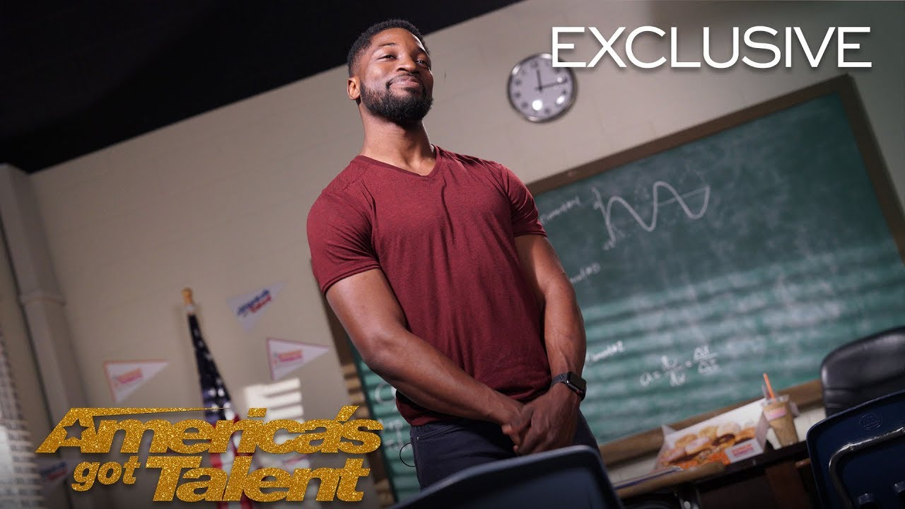 AGT's Talent University: Preacher Lawson Teaches Comedy - America's Got Talent 2018 thumbnail