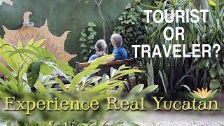 Maya Experience in Yucatan Eco-Lodge