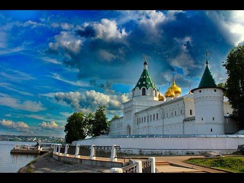 Церковь на станиславского
