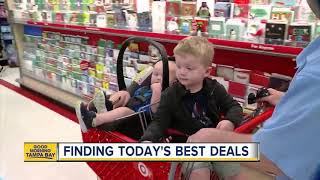 Best deals after Christmas and what to do with unwanted gift cards