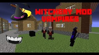 witchery mod - Free video search site - Findclip