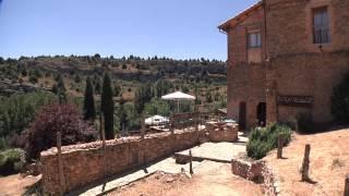 Video del alojamiento La Casa Del Cura De Calatañazor