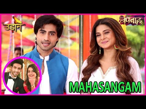 MAHASANGAM: Jennifer Winget & Harshad Chopra Promo | Youtube