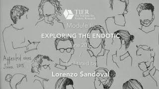 Exploring the Endotic