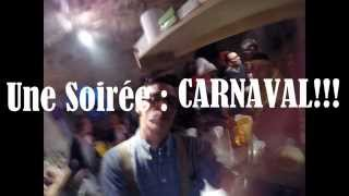 preview picture of video 'Carnaval Sauclieres (12)'