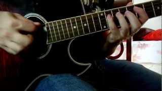 Hana no Kusari - Lost Canvas (Saint Seiya) Guitar Cover - Birthday Special