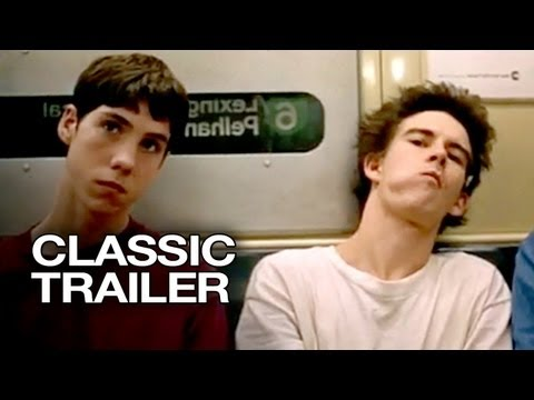 Kids (1995) Official Trailer #1 – Larry Clark Drama HD