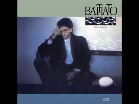 , title : 'Franco Battiato 02 Tramonto Occidentale'