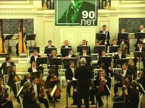 Свиридов. Романс из «Метели» (2005)