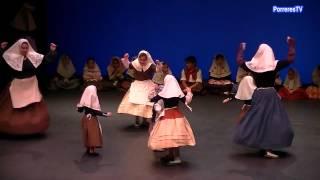preview picture of video 'Trobada Escoles de ball de Bot a Alcúdia'