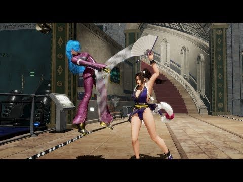 DEAD OR ALIVE 6 PC Ranked Match P.157