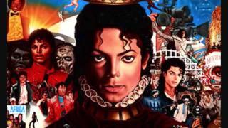 Breaking News - Michael Jackson