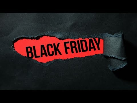 Black Friday 2018: 5 deals we know about so far