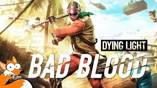 НОВЫЕ ГОЛОДНЫЕ ИГРЫ С ЗОМБИ! • Dying Light: Bad Blood