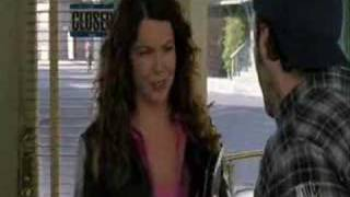 Luke & Lorelai: When Did You Fall In Love With Me?