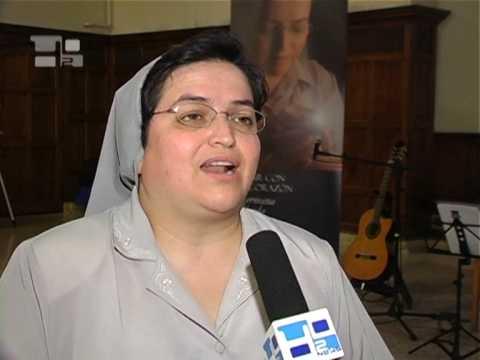 Hermana Glenda No Te Sientas Solo Dios Esta Contigo Catoliscopiocom