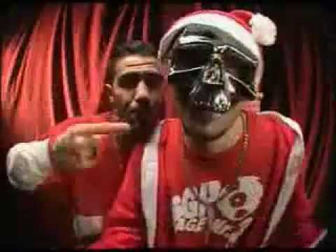 sido weihnachtssong remix