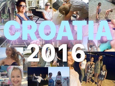 CROATIA // vlog
