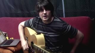 "David Brookings ""Girl on LSD"" / Tom Petty 28 of 50"