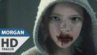 MORGAN Trailer 3 2016 SciFi Horror Movie