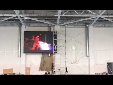 youtube video id U9fA6OpV4vA