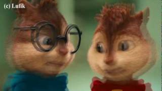 Alvin and the Chipmunk 2 - It