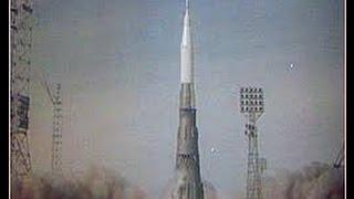 N-1 soviet moon rocket *RARE*