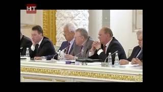 Отдельные фракции Государственной Думы страны предлагают внести изменения в систему наследования и продажи квадратных метров
