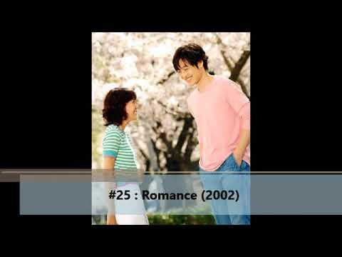 Top 25 old korean dramas  2000 2008