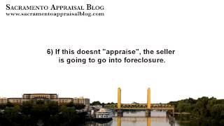 """10 ways real estate agents pressure appraisers to """"hit the number"""""""