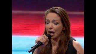 X ფაქტორი - ცირა კობიაშვილი | X Factor - Cira Kobiashvili