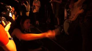 Dog Fashion Disco - Love Song For a Witch (Live @ Barfly, London Sept. 5 2014)