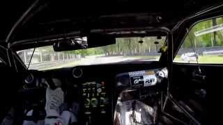 preview picture of video 'ONBOARD: Monza Full Stint Blancpain Endurance Nissan GTR GT3 - Nick McMillen'