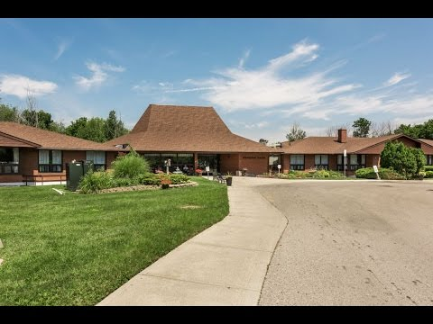 Virtual Tour - Meadow Park Long-Term Care