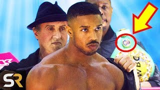 10 Important Details You Missed In Creed 2