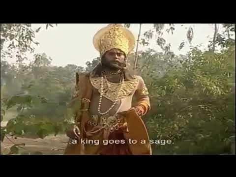 Download Ramayan Episode 1 Video 3GP Mp4 FLV HD Mp3 Download