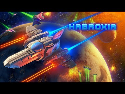 Habroxia Trailer (Asia) thumbnail