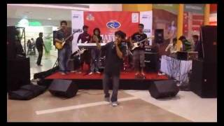 Bikhra Hoon Main (Jal) - Cover by Entitled